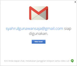 cara buat email baru di gmail