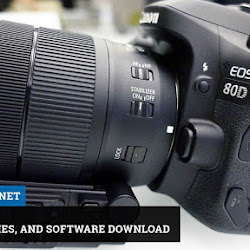 Best Software for Canon EOS Rebel T5 - Camera Driver