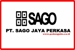 Lowongan Kerja Payakumbuh: PT. Sago Jaya Perkasa Februari 2019