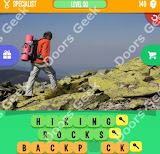 cheats, solutions, walkthrough for 1 pic 3 words level 149