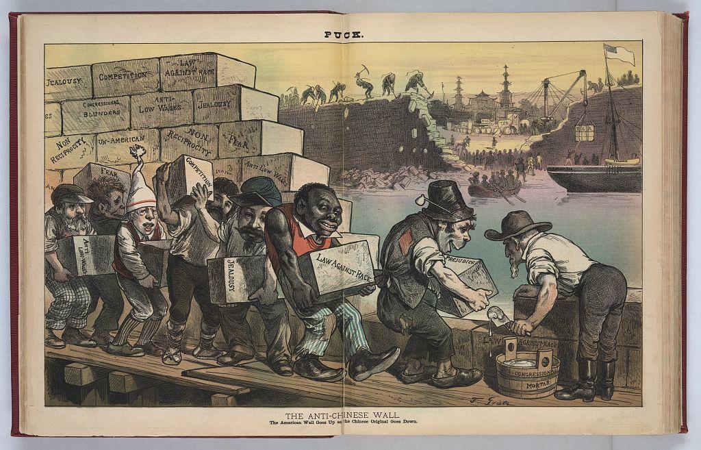 History of China Wall in Hindi | चीन की विशाल दीवार का इतिहास