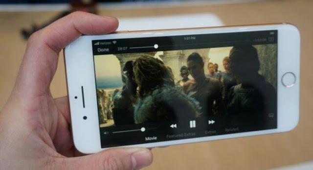 Benarkah? iPhone 8 Plus adalah Ponsel dengan Kamera Terbaik? Simak Ulasannya