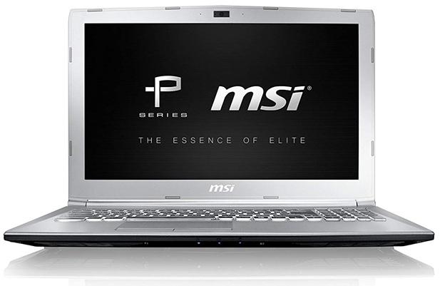 MSI PE62 7RD-1814XES: análisis