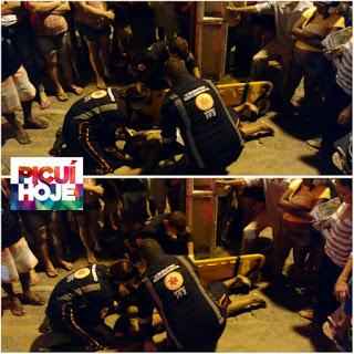 Após acidente, motorista foge sem prestar socorro em Picuí
