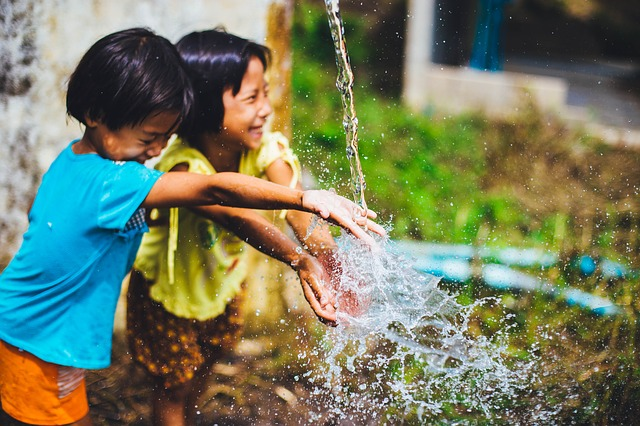 Frases para cuidar el agua