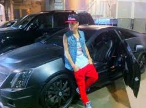 Justin Bieber- \
