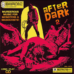 AFTER DARK 2 (mp3 mix)