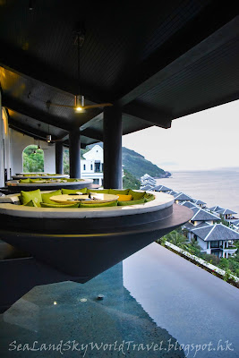 越南峴港, Intercontinental Danang, 洲際酒店, citron