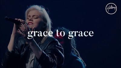 Grace To Grace - Hillsong Worship Lyrics