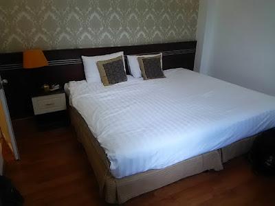 ホーチミンで宿泊したホテル