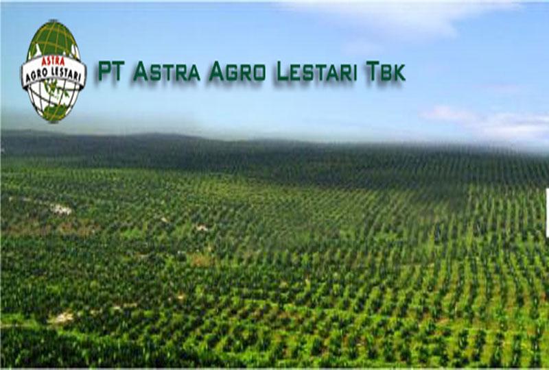 Lowongan Kerja PT.Astra Agro Lestari Tbk - Pulogadung Jakarta Timur