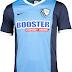 Nike divulga novas camisas do Bochum