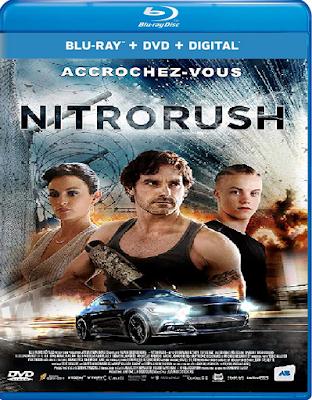 Nitro Rush [2016] [BD25] [LATINO]