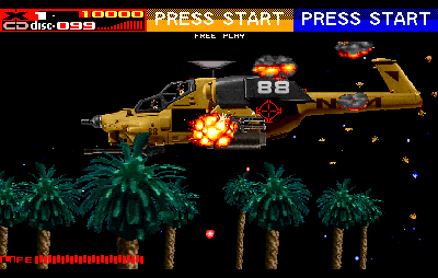 revolution x arcade game portable download free