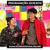 PROGRAMAÇÃO - GUTTO! SPORTS: 22/05/2018
