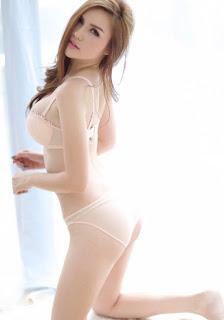 Hình ảnh nóng bỏng gái đẹp không mặc quần áo sexy