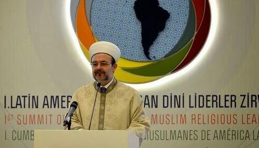 Islam en América Latina