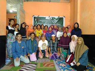 Bakat Militan Emas (Bangun Masyarakat Minapolitan Rumput Laut (Eucheuma Spinosum)) Dusun Pengantap