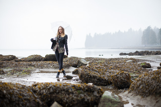 In My Dreams - Vancouver, Canada Personal Style and Fashion Blogger