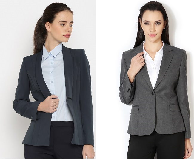 model jas wanita terbaru 2017|timy-time