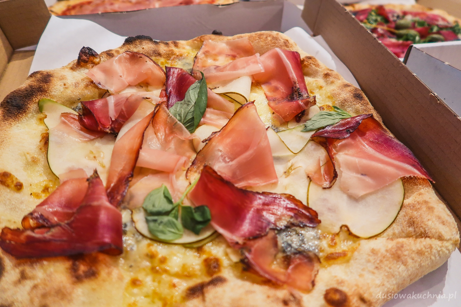 Gdzie na pizzę w Trójmieście?