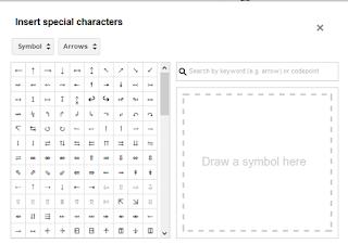 tampilan emoji blogger