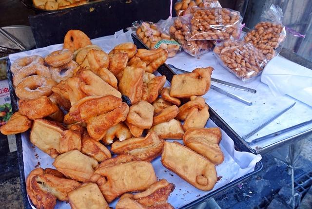 米力食品行~宜蘭羅東素食早餐