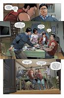 DC Renascimento: Liga da Justiça #28
