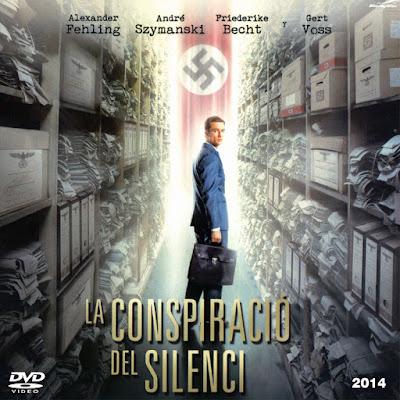 La conspiració del silenci - [2014]