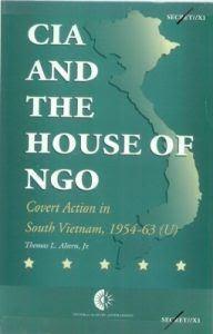 CIA và các tướng lãnh Việt Nam Cộng Hòa - Thomas L. Ahern