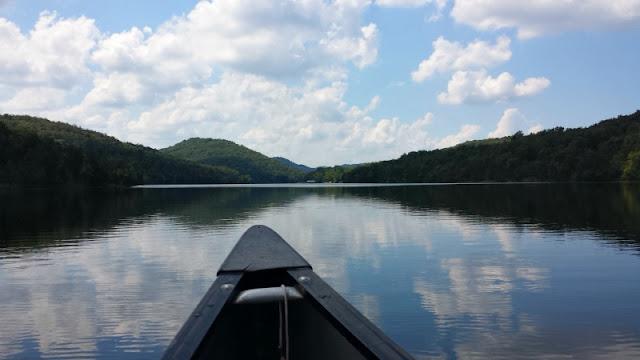 Lake Leatherwood Eureka Springs, AR
