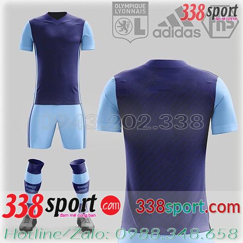 Áo bóng đá tự thiết kế đẹp mã 19