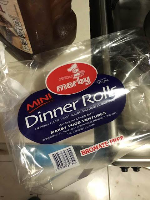 marby dinner rolls