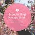Menulis Blog? Kenapa tidak?