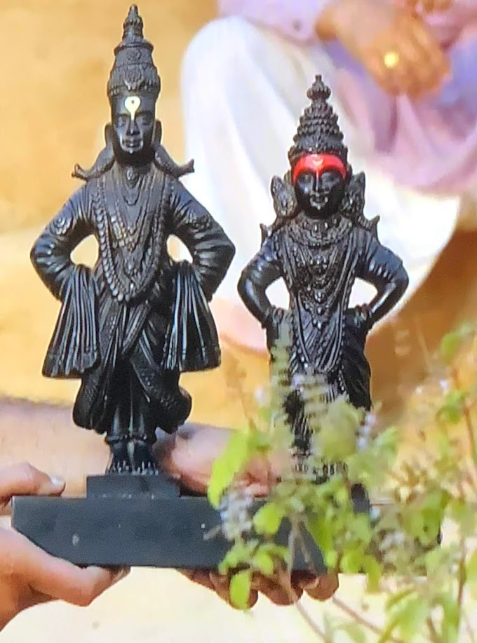 My Experience to Read Vishnu Sashara Namam