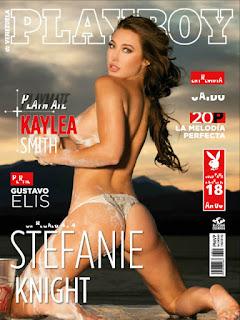 Revista Playboy Venezuela - Diciembre 2016 PDF Digital
