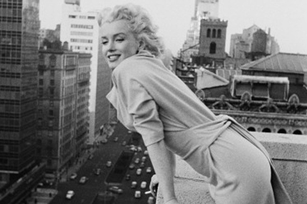 Apartment Marilyn Monroe in New York for rent