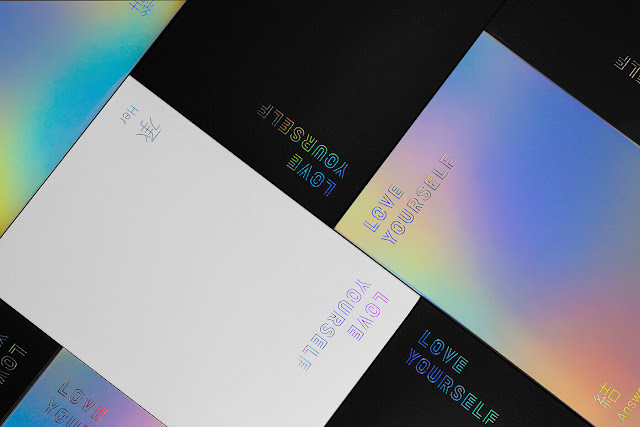 bts-love-yourself-serisi-album-tasarimlari
