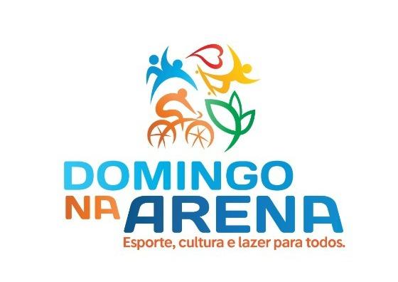 Domingo na Arena de Pernambuco