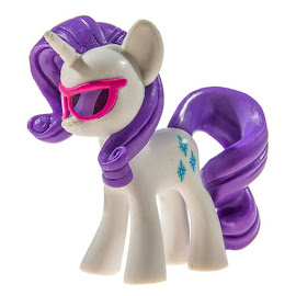 MLP Magazine Figure Rarity Figure by Egmont