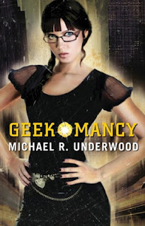 Review - Geekomancy