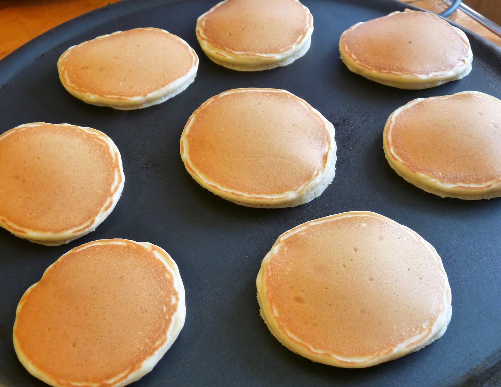 Seafield Farm Cottages Scotch Pancakes Or Drop Scones