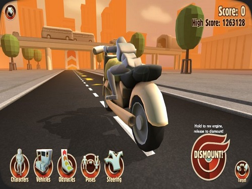 Turbo Dismount Game Free Download