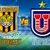 En vivo The Strongest vs. Universitario