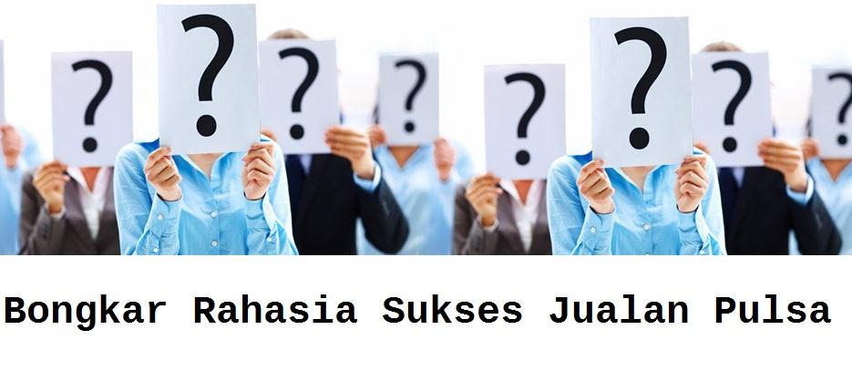 Image Result For Jualan Pulsa Agar Laris