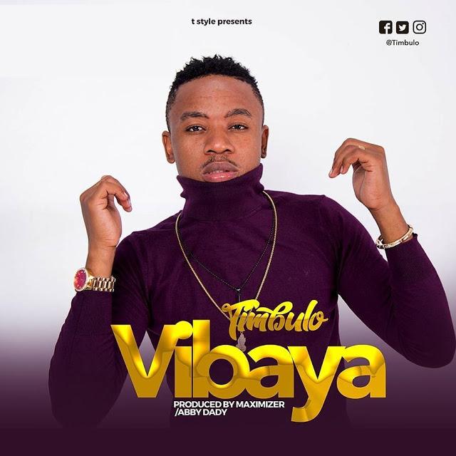 Music: Timbulo - Vibaya |Download Mp3 - HARAKATI ZA BONGO