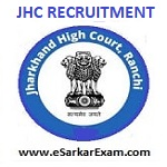 JHC Law Researchers Recruitment 2019