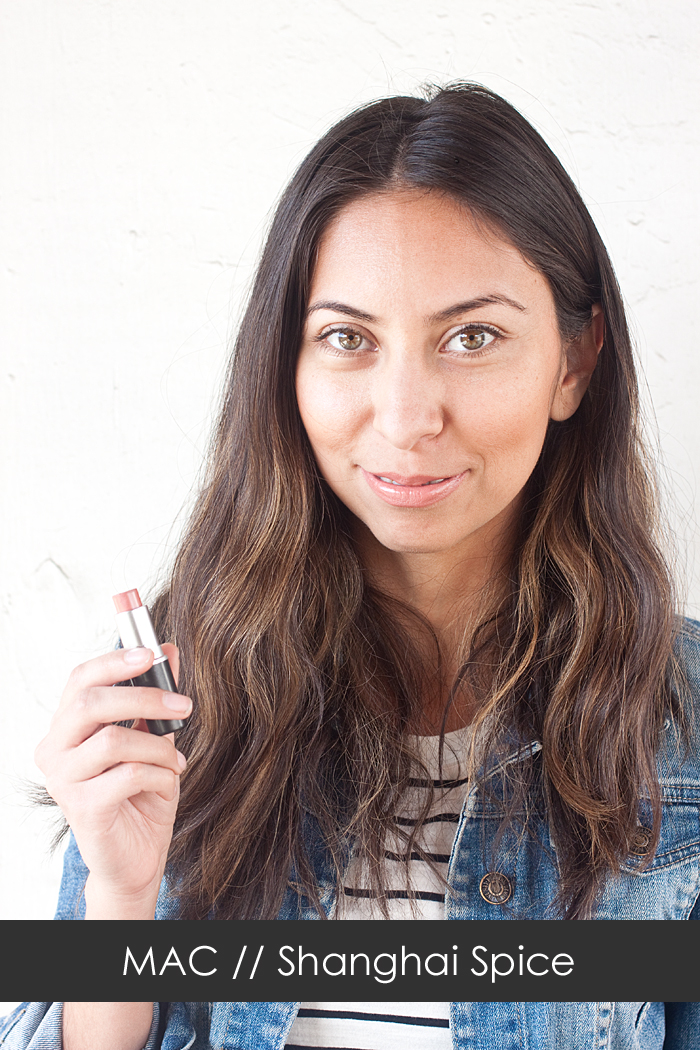 Adri Lately: Best Nude Lipsticks For Olive Skin