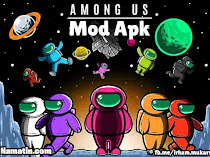 Download Among Us Mod Apk Impostor Terus