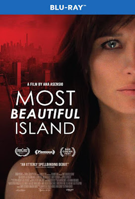 Most Beautiful Island 2017 BD25 Latino
